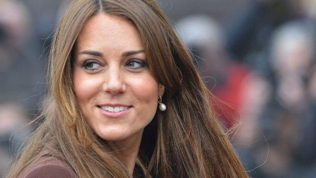 Kate Middleton a dezvaluit din greseala sexul copilului. Declaratia ducesei de Cambridge care i-a pus pe jar pe britanici