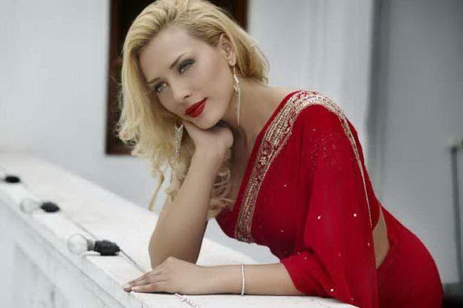 Cum a ajuns Iulia Vantur sa se iubeasca cu unul dintre cei mai HOT actori din lume. Ce a declarat prezentatoarea