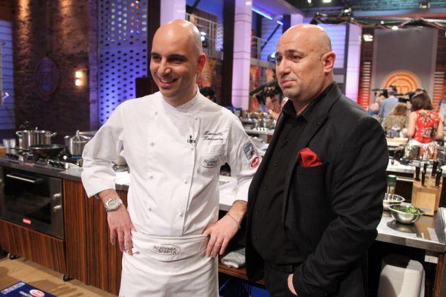 Una dintre cele mai delicioase retete de la MasterChef, explicata pas cu pas de Chef Marcello Zaccaria. Cum sa faci si tu spaghete perfecte