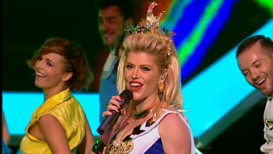 Loredana, Cabron si Alex Velea  - Viva Mamaia