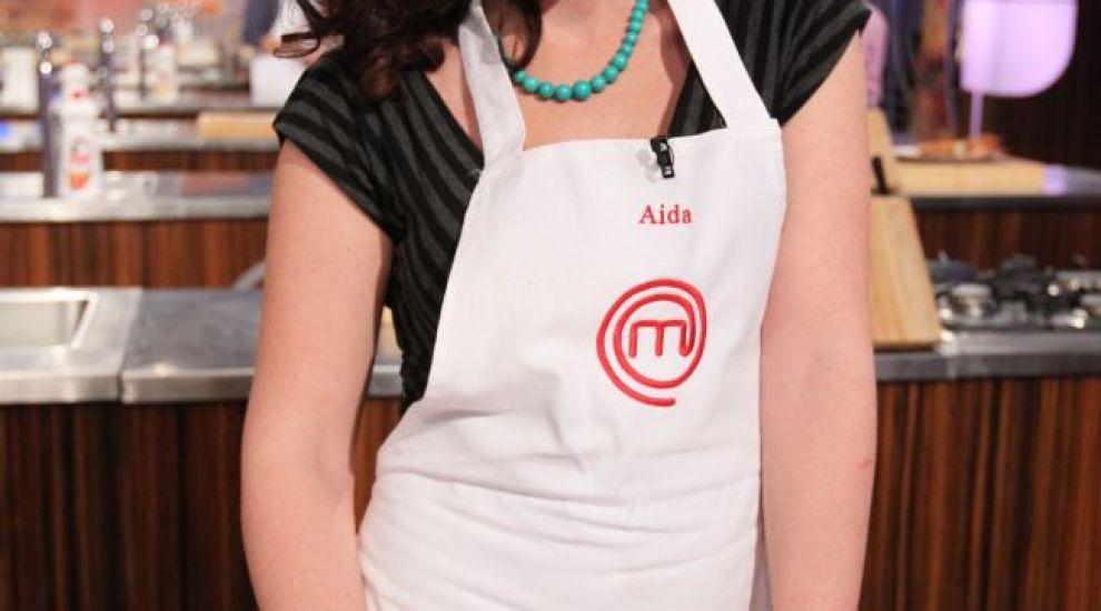 "Aida Parascan de la ""MasterChef"": ""Am fost dezamagita de comportamentul unor concurenti"""