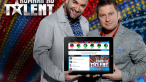 Romanii au talent la downloadat: aplicatia de second screen cu 100.000 de download-uri pe smartphone-uri si tablete