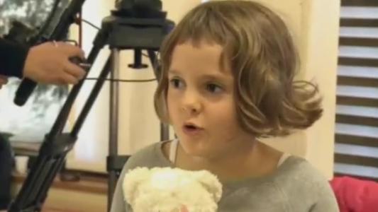Fiica lui Catalin Radu Tanase, cel mai aspru critic culinar
