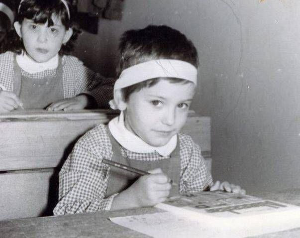 Cum aratau in copilarie vedetele din Romania. Ruby, Inna, Sore sau Smiley, aproape de nerecunoscut