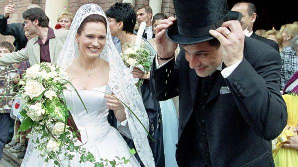Pro Tv Andreea Esca O Mireasa De Poveste Cum A Aratat La Nunta