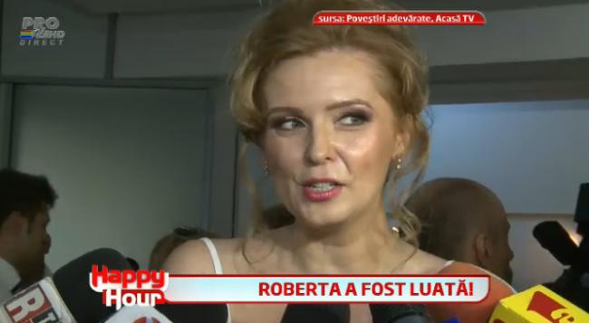 """Roberta Anastase s-a casatorit civil. Cum a aratat politiciana in ziua in care i-a spus """"Da"""" omului de afaceri Victor Farca"""