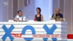 Vedetele au talent! Adela Popescu, Tavi Colen si Maria Dragomiroiu isi arata talentele nebanuite