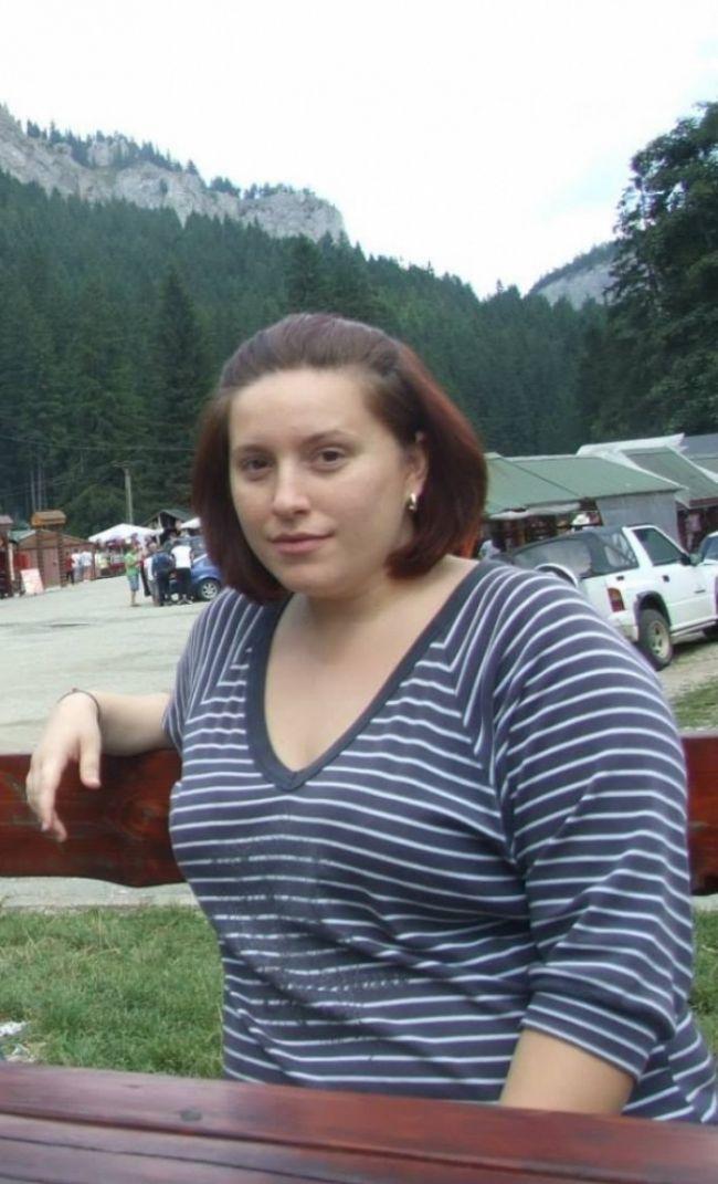 Lili, fosta concurenta de la  MasterChef , suferea de obezitate de gradul II:  Cand am vazut, am ramas fara aer