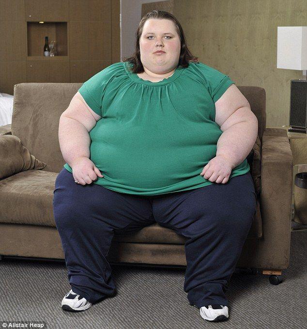 o persoană supraponderală care să slăbească etica pierderii în greutate