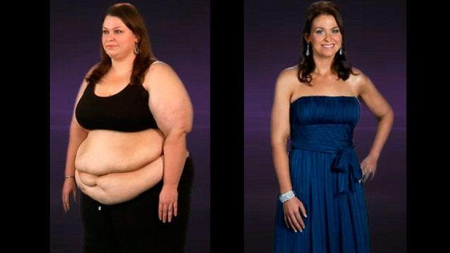 slabire 100 de kilograme