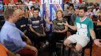 """AZI, """"Romanii au talent"""" face show de zile mari la Timisoara, la Opera Nationala. Vino si tu, intrarea este libera!"""