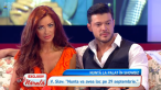 Detalii despre nunta Bianca Dragusanu - Victor Slav. Cum poti castiga o invitatie de doua persoane la nunta anului in Romania
