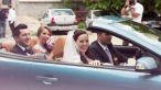 Nunta de 50.000 de euro si cu 500 de invitati, in prima editie a emisiunii  Patru nunti si o provocare