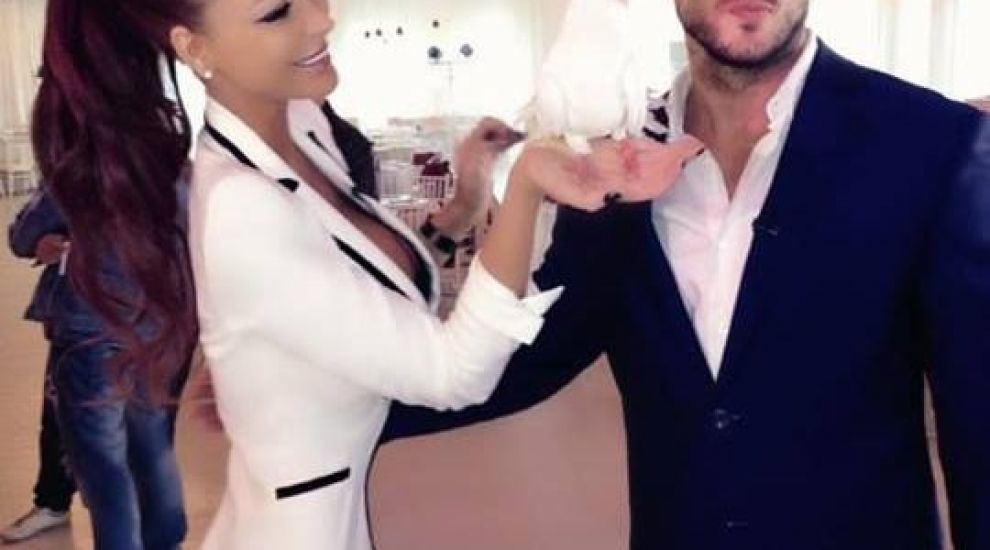 Bianca Dragusanu isi ingheata buchetul de mireasa. Ce decizie neasteptata a luat roscata in legatura cu decoratiunile pentru nunta