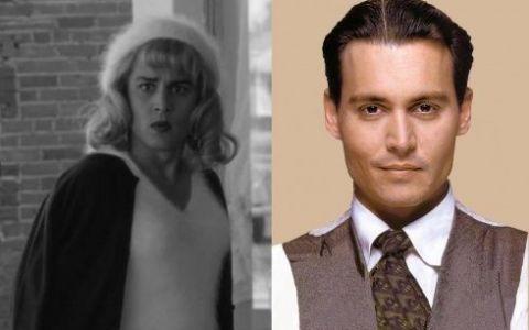 Sunt cei mai celebri actori de la Hollywood, dar nimeni nu i-a recunoscut in roluri de femei - GALERIE FOTO