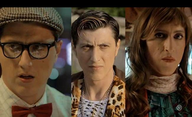 Una dintre cele mai mari surprize ale noului sezon  Las Fierbinti : familia lui Giani apare in serial. Astazi, de la 20:30 la ProTV