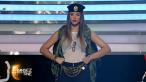 Antonia danseaza hip-hop ca nimeni alta. Cantareata a impresionat pe ringul de la  Dansez pentru tine