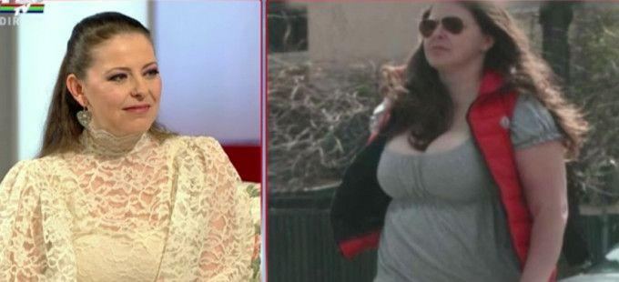 Rita Muresan, scadere dramatica in greutate. A slabit zeci de kilograme si toata lumea ii spune ca a intinerit. Cum arata creatoarea de moda in costum de baie