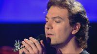 Videoclip Cosmin Arsene – Goodbye My Lover la vocea romaniei din 2 noiembrie 2013