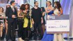"""Ilinca Vandici si Razvan Marton sunt castigatorii celui de-al XIV-lea sezon """"Dansez pentru tine"""""""