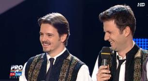 """E ceva ce nu s-a mai vazut in Romania pana acum! Cum a aparut Mihai Petre la televizor: """"Pacat ca nu se pot da X-uri"""""""