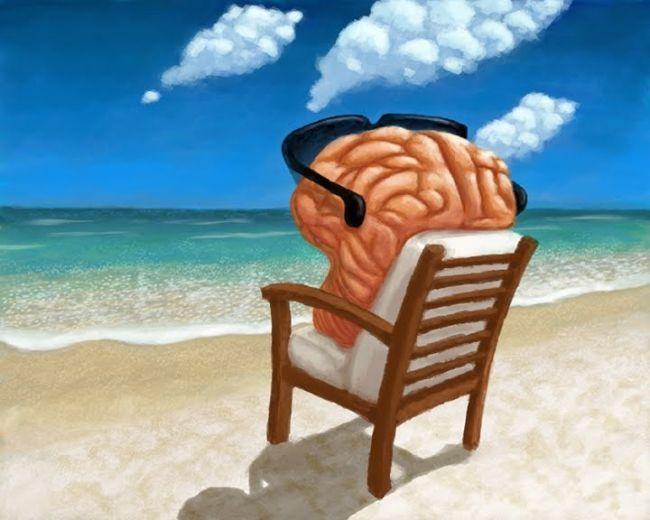 Cum iti setezi creierul ca sa poti fi fericit