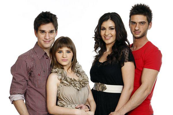 """O noua viata"", prima telenovela muzicala romaneasca - in curand la ACASA TV"
