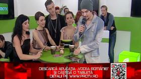 """Un nou show LIVE isi alege semifinalistii la """"Vocea Romaniei"""""""