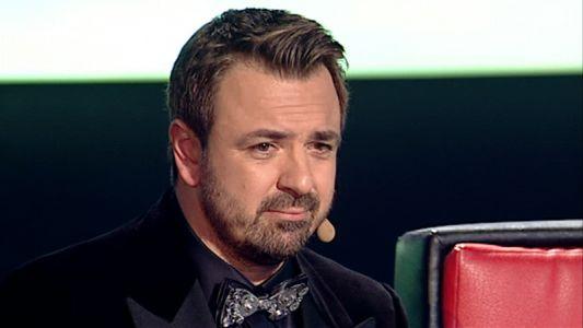 Mihai Chitu - Caruso