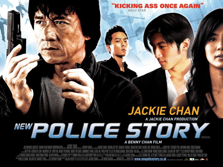 Filmul cu jackie chan politist la ananghie online dating