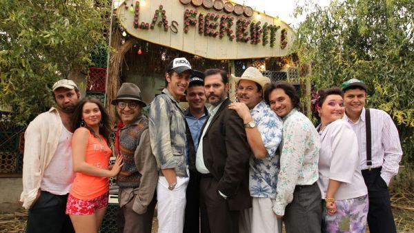 """Cele mai tari episoade din """"Las Fierbinti"""" - in fiecare joi, de la 20:30 la ProTV"""