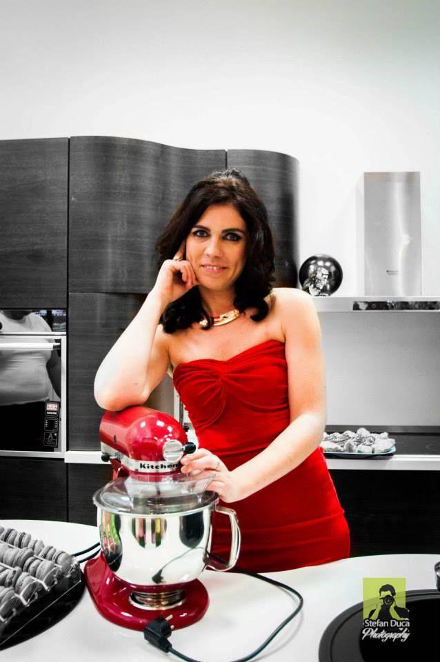 Aida Parascan, castigatoarea celui de-al doilea sezon:  Sunt exact acolo unde e bine sa fiu.  MasterChef  mi-a schimbat viata