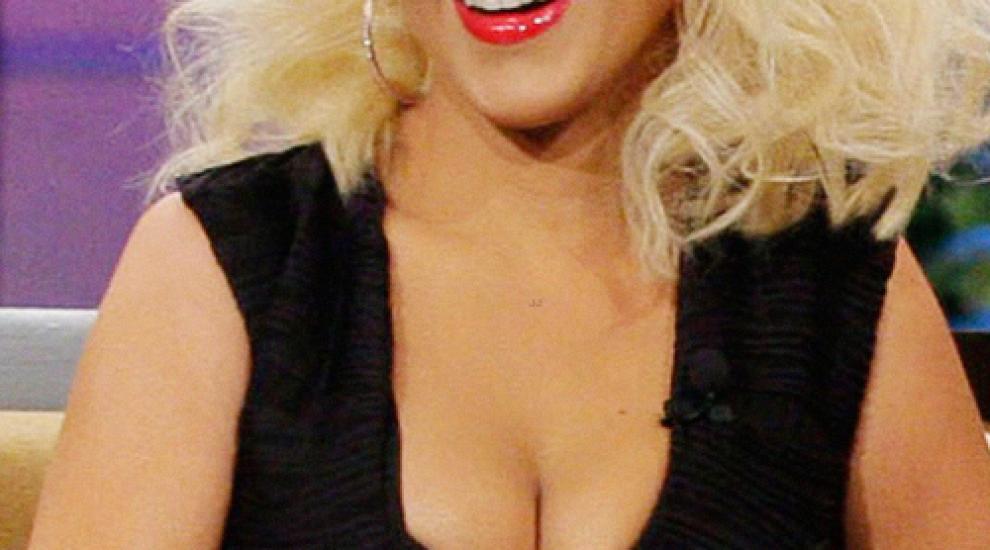 Christina Aguilera nu se opreste din slabit. Cum arata acum cantareata intr-o pereche de pantaloni extrem de mulati - FOTO