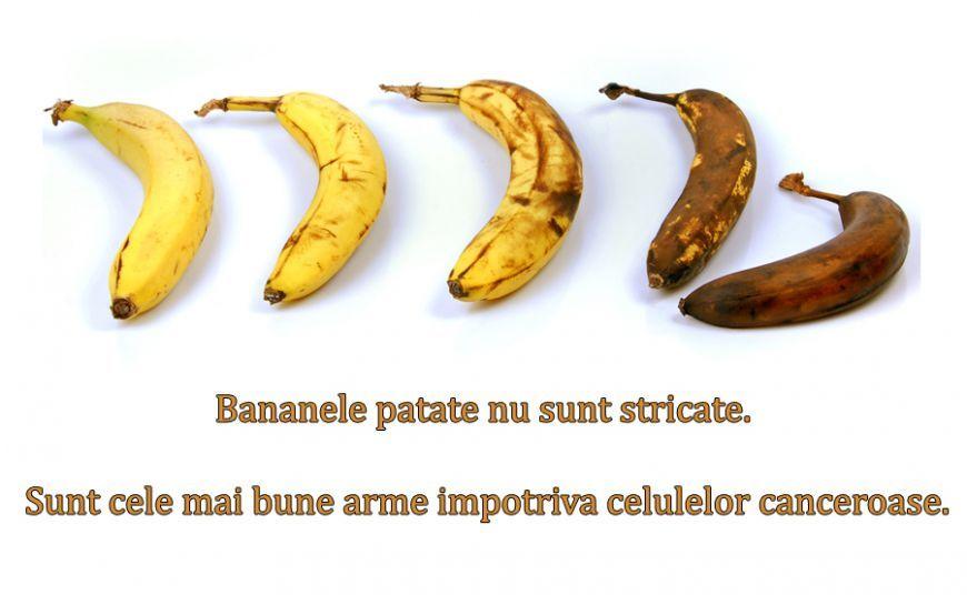 3 lucruri pe care nu le stiai despre banane