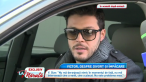 Victor Slav, despre divort si impacare. Primele declaratii dupa separarea oficiala de Bianca Dragusanu