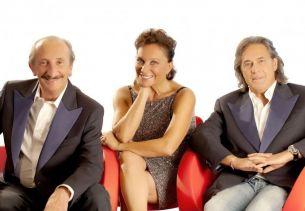 """""""La Maruta"""" te trimite la concertul Ricchi e Poveri. UPDATE: Concursul s-a incheiat, vezi lista castigatorilor"""