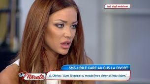 """Ce a spus Bianca Dragusanu despre Victor Slav """"La Maruta"""", cand nu stia ca este filmata. VIDEO"""