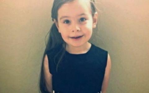 O fetita din SUA, admisa in MENSA. Are doar 3 ani, dar este mai inteligenta decat 99,9% din populatia lumii