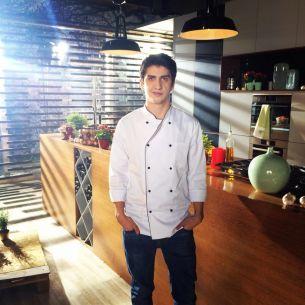 Petru Buiuca isi deschide propriul Atelier Culinar