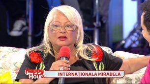 """Idoli """"La Maruta"""" iti aduce azi, de la 16.00, la, povestea Mirabelei Dauer, o artista iubita de o tara intreaga"""