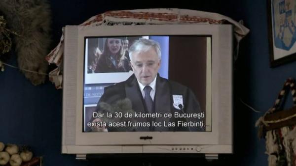 "Mugur Isarescu, ""Las Fierbinti"" si zona euro. De la 20:30, tara o arde pe comedie la ProTV"