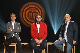 """Cel mai tare show culinar este ACUM la ProTV. Afla cine este singurul concurent din istoria """"MasterChef"""" care ii face pe jurati sa planga"""