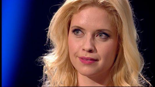 "Cantareata Alexandra Shine vrea un sort la ""MasterChef"""