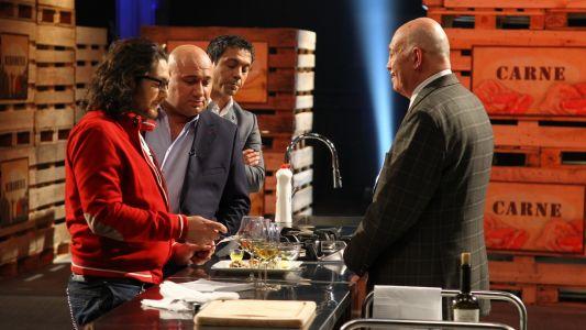La 77 de ani, este un exemplu de maiestrie culinara si eleganta