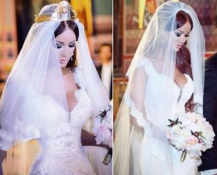 "Bianca Dragusanu, ceruta din nou de nevasta. Cui i-a spus ""Da"" roscata"