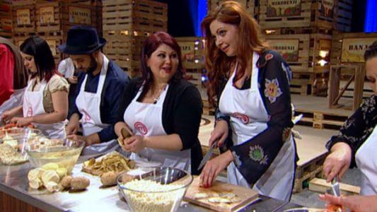 Fantezie cu Chef Scarlatescu :)