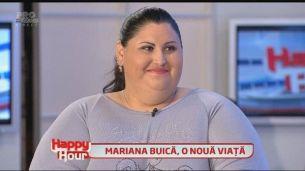 Mariana Buica, cea mai grasa femeie din Romania, a nascut o fetita