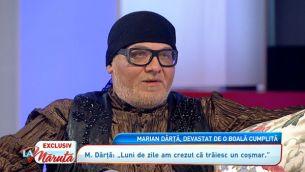 Ajutor pentru Marian Darta
