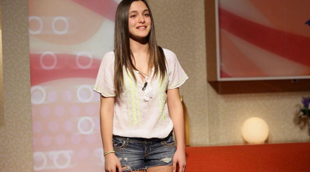"""Alexia Eram este imaginea campaniei """"De 14 ani, Eu sunt ProTV International"""""""