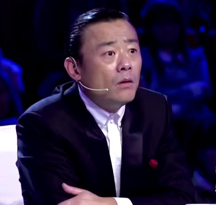 O balerina a lasat masca juriul de la  Chinezii au talent . Nimeni nu s-a asteptat sa faca asta pe scena: VIDEO